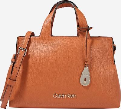 Calvin Klein Handtasche 'NEAT TOTE' in chamois, Produktansicht