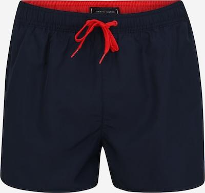 Tommy Hilfiger Underwear Badeshorts 'RUNNER' in nachtblau, Produktansicht