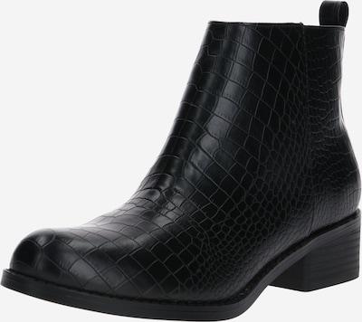 Auliniai batai su kulniuku iš Bianco , spalva - juoda, Prekių apžvalga