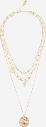 sweet deluxe Kette 'Esperanza' in gold, Produktansicht