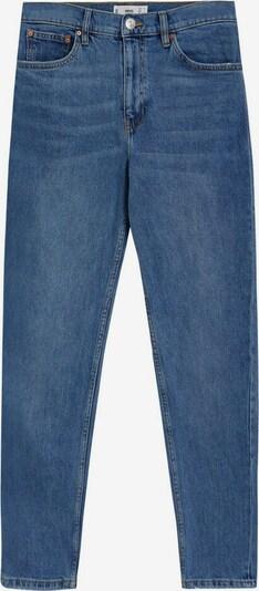 MANGO Jeans 'Newmom' in blue denim, Produktansicht