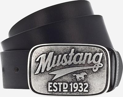 MUSTANG Riem '40mm' in de kleur Zwart, Productweergave