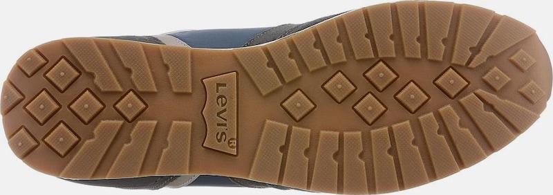 Levis Sneaker New Runner