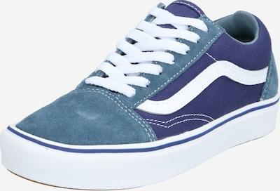 VANS Sneaker 'UA ComfyCush Old Skool' in dunkelblau, Produktansicht