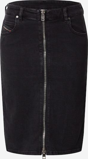 DIESEL Suknja u crna, Pregled proizvoda