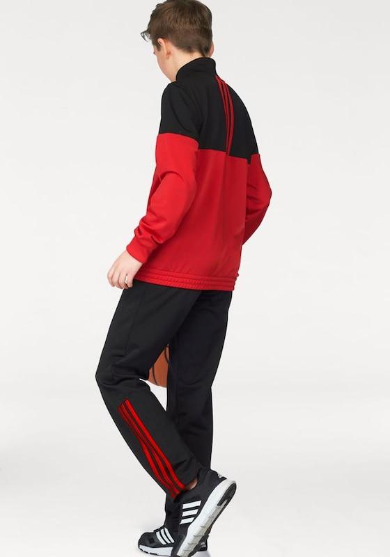 adidas kinder trainingsanzug 116