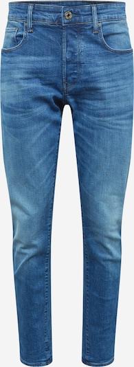 G-Star RAW Дънки '3310' в син деним, Преглед на продукта