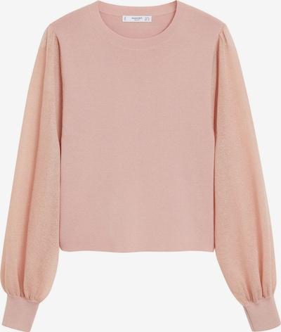 MANGO Pullover 'GASSAS' in pink, Produktansicht