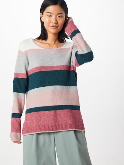 Megztinis 'LailaniL' iš LIEBLINGSSTÜCK , spalva - mišrios spalvos / rožių spalva: Vaizdas iš priekio