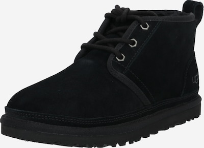 UGG Stiefelette 'Neumel' in schwarz, Produktansicht