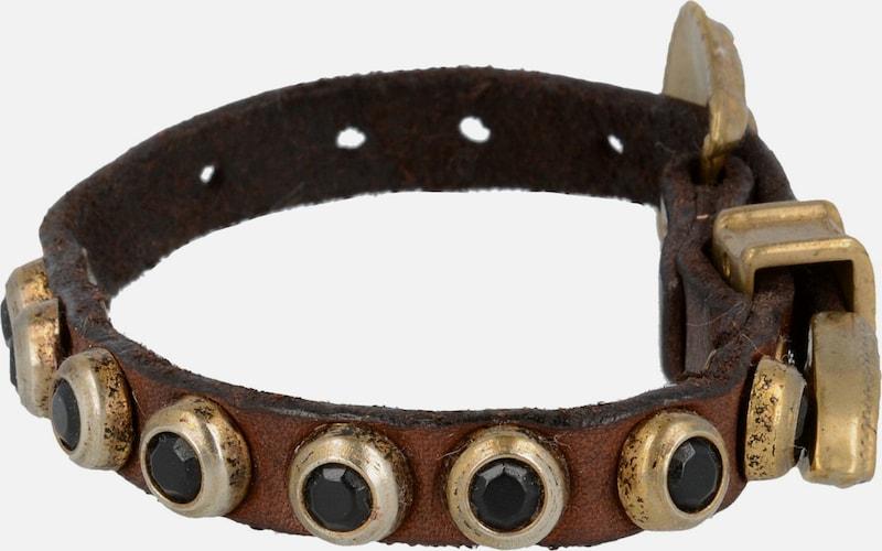 Campomaggi Bracciali Armband Leder 26 cm