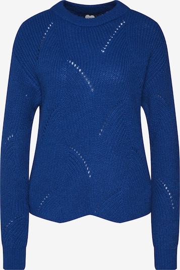 CATWALK JUNKIE Pullover 'MILOU' in blau, Produktansicht