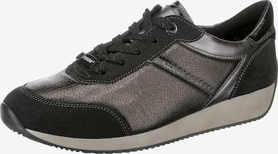 ARA Sneaker 'Lissabon' in schwarz, Produktansicht