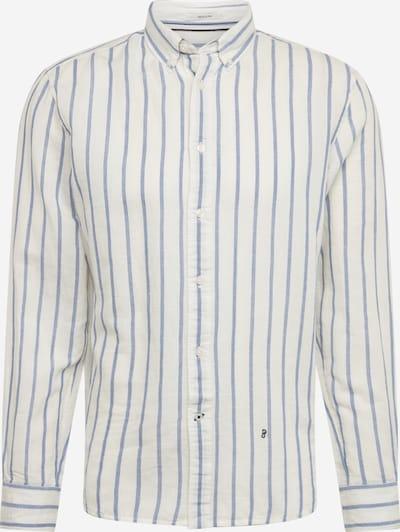 Pepe Jeans Chemise 'ALFRED' en bleu / blanc, Vue avec produit
