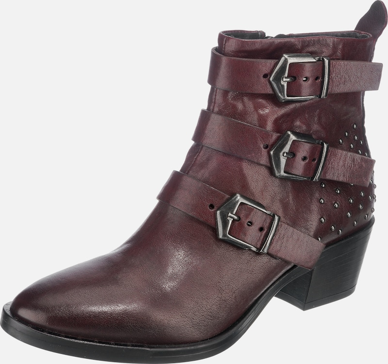 MJUS Stiefeletten Günstige Günstige Stiefeletten und langlebige Schuhe 3faf32