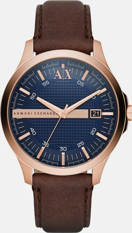 ARMANI EXCHANGE Quarzuhr »AX2172«