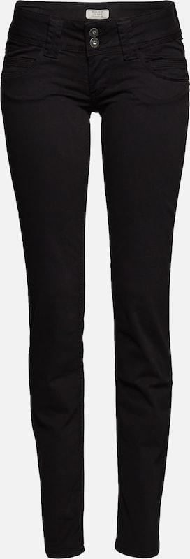 Pepe Jeans Hose Hose Hose 'Venus' in schwarz  Markenkleidung für Männer und Frauen 067b5f