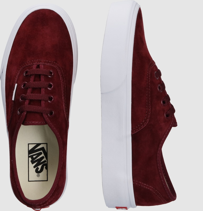VANS 2.0' Sneaker 'UA Authentic Platform 2.0' VANS 526f3f