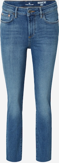 TOM TAILOR Jeans 'Kate' in blue denim, Produktansicht