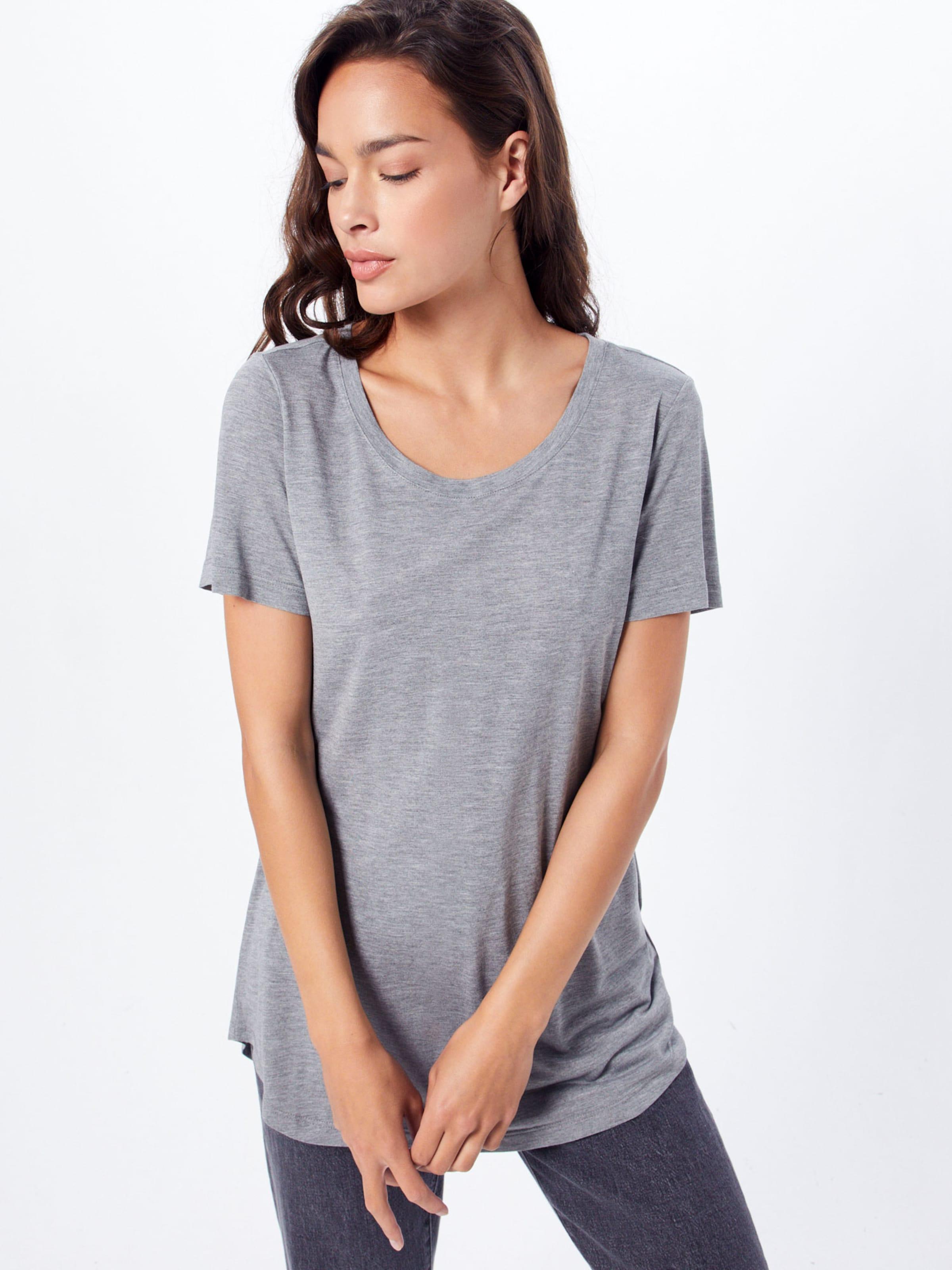 Gris Gap ClairChiné T shirt En thdBsCxQro