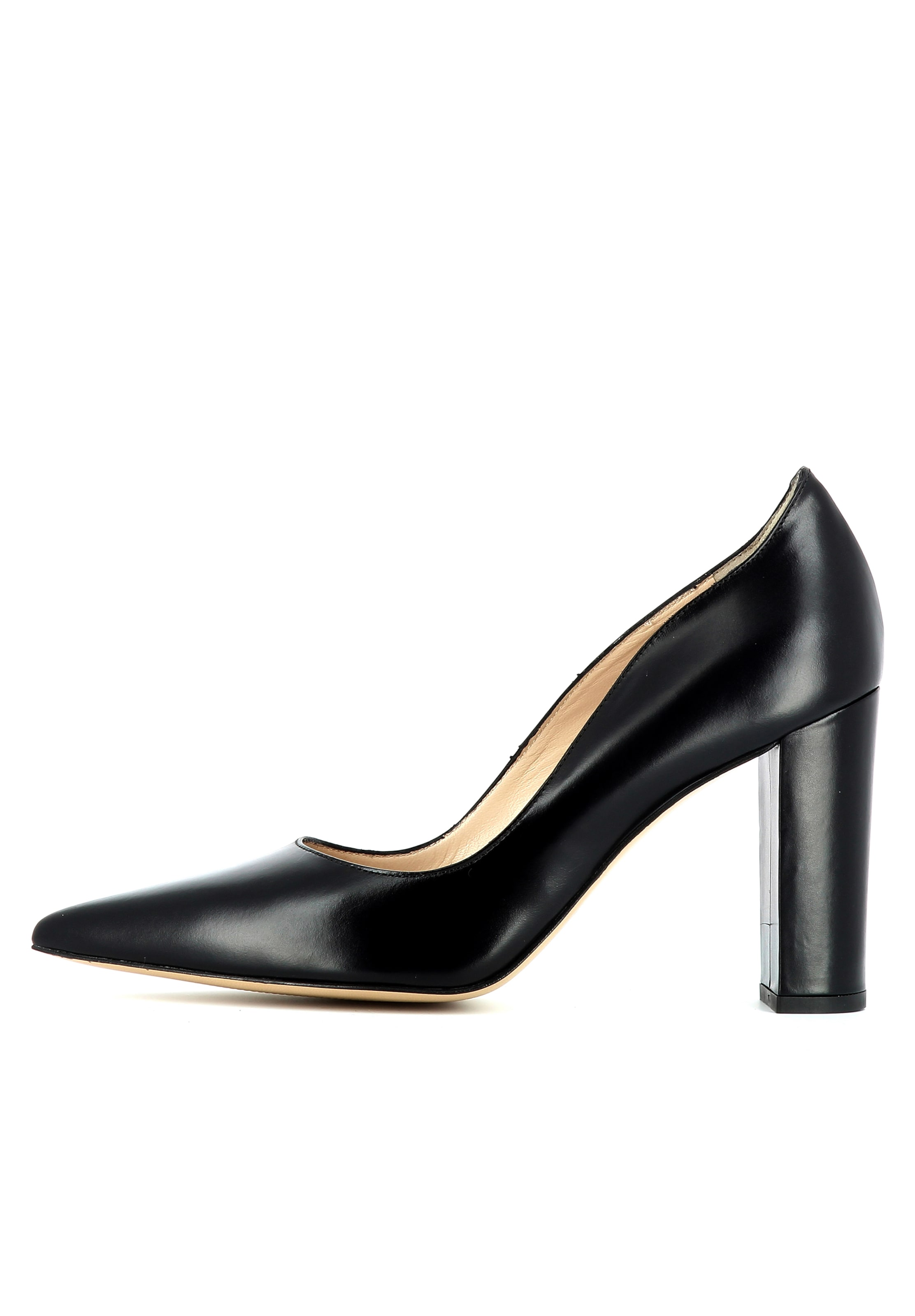 Evita Evita Evita Pumps Schwarz Schwarz Pumps In In Pumps l1J3FKTc