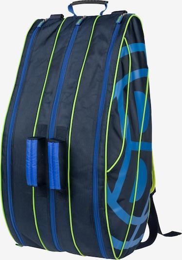 BIDI BADU Sportrucksack 'Saba Racketbag' in mischfarben, Produktansicht