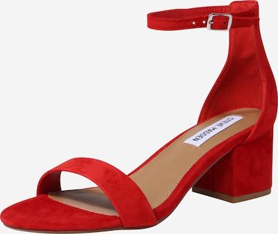 STEVE MADDEN Sandale 'Irenee' in rot, Produktansicht