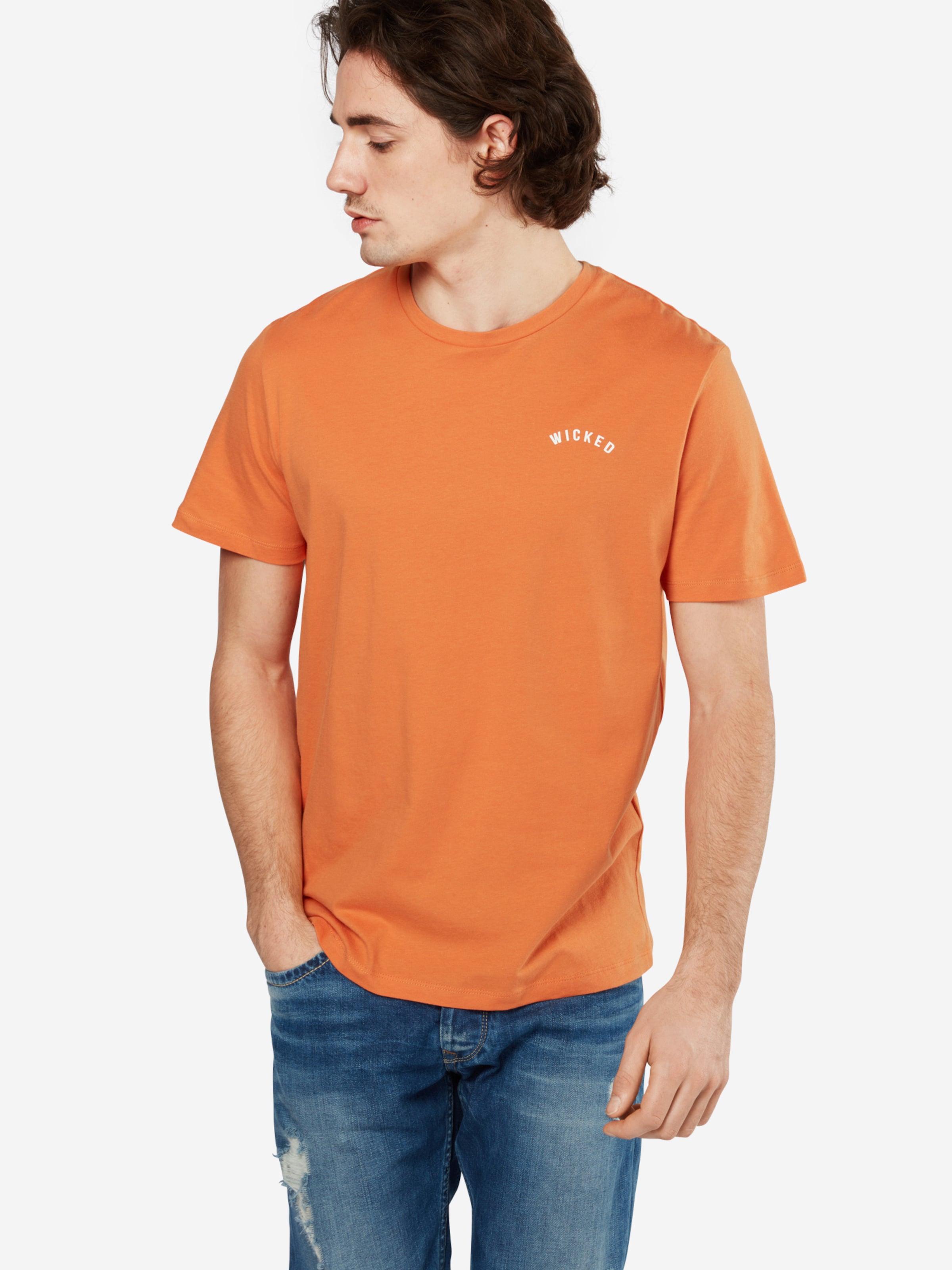 JACK & JONES T-Shirt 'JORGOSH TEE SS CREW NECK' Rabatt Footlocker Bilder Exklusiv Rabatt Niedrigsten Preis Günstiger Preis FpHnRqqSJg
