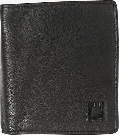 River Island Peněženka 'BLACK RR 3 FOLD' - černá, Produkt