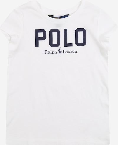 POLO RALPH LAUREN Shirt in weiß, Produktansicht