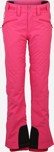 PROTEST Sporthosen 'Kensington Snowpants' in pink, Produktansicht