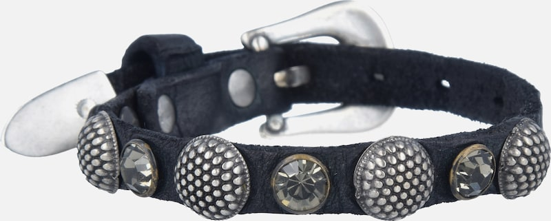 Campomaggi Accessory Braccial Armband Leder 26 cm