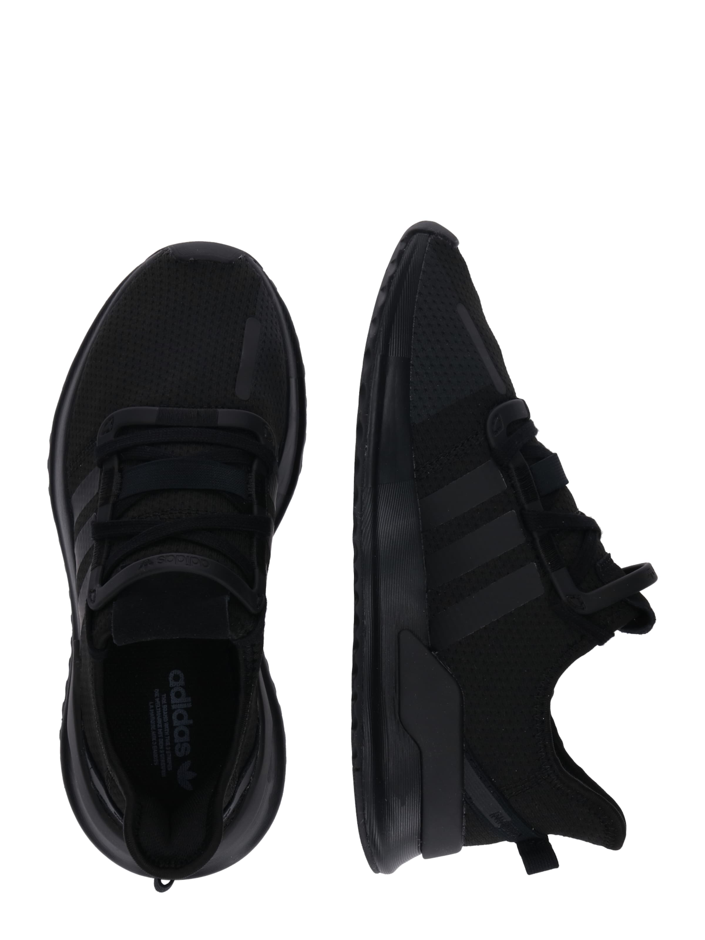 In Sneaker Run' 'u Adidas Schwarz Originals path fby67gY