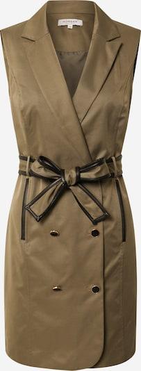 Morgan Kleid in braun, Produktansicht
