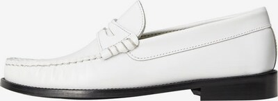 MANGO Schuhe 'Ted' in weiß, Produktansicht