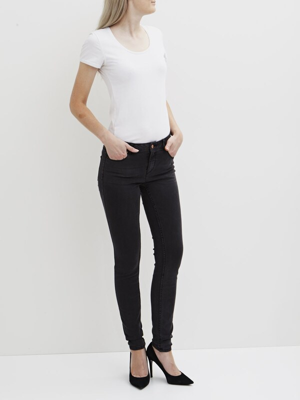 VILA Slim Fit Jeans