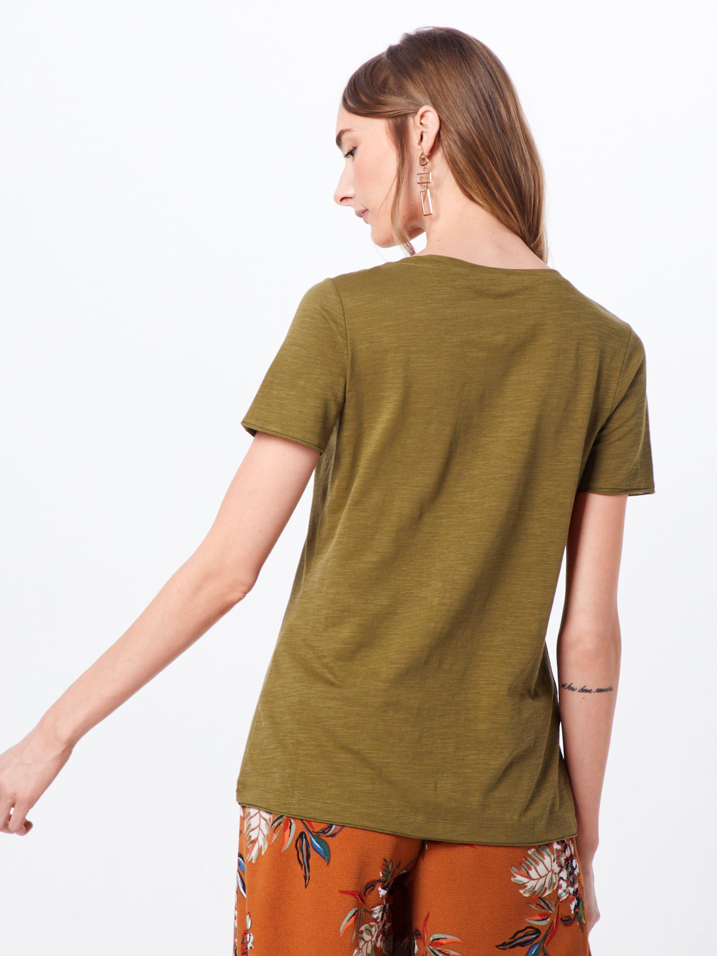 oliver Shirt In Label Oliv S Red JclFKT1