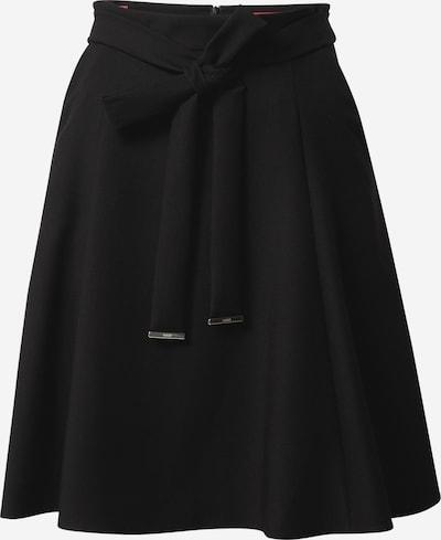 HUGO Svārki 'Raheni' melns, Preces skats