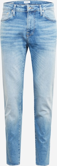 JACK & JONES Herren - Jeans 'JJICLARK JJICON JOS 915 50SPS NOOS' in blue denim, Produktansicht
