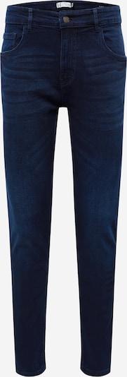 Hailys Men Kavbojke 'Nero' | temno modra barva, Prikaz izdelka