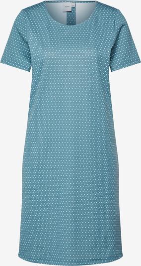 ICHI Kleid 'KATE SPOT' in himmelblau, Produktansicht