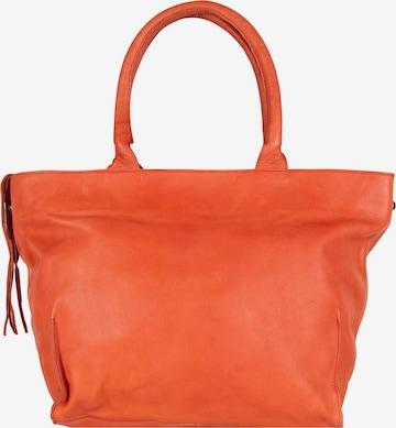 LEGEND Handbag 'Bardot' in Brown