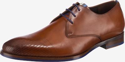 Floris van Bommel Schuhe in braun, Produktansicht