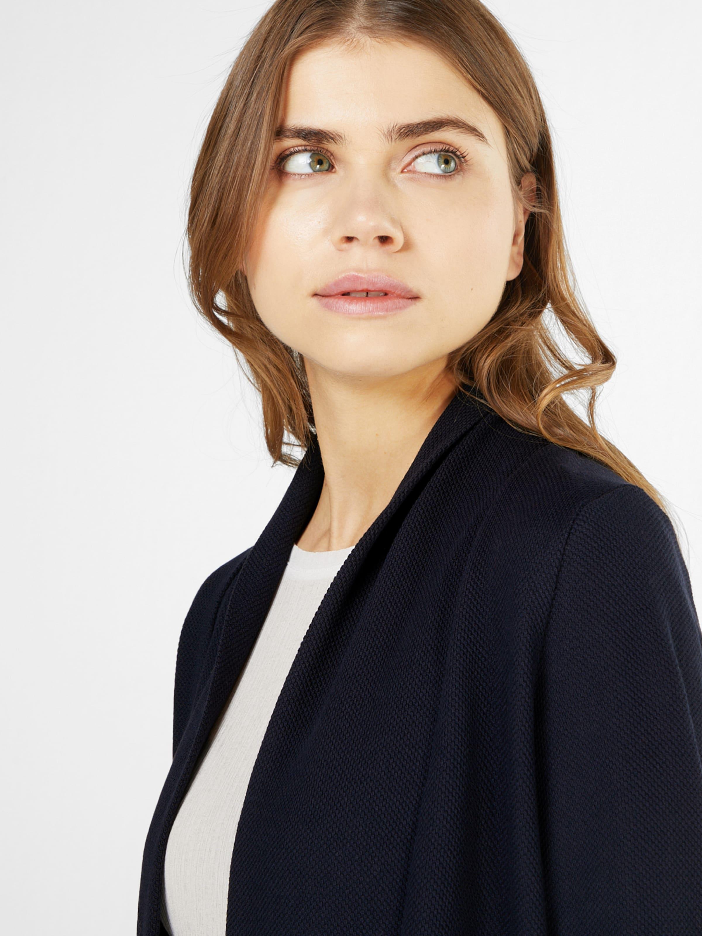 s.Oliver RED LABEL Cardigan im Streifen-Look Günstig Kaufen 100% Authentisch Neue Ankunft Günstig Online xeOYRM4EDf