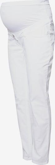 CHRISTOFF Umstandshose in weiß, Produktansicht