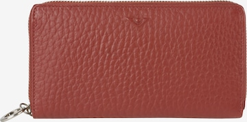 VOi Geldbörse 'Amy' in Rot