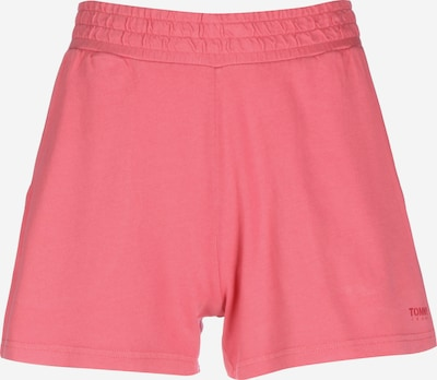Tommy Jeans Shorts ' Sweat W ' in rosa, Produktansicht