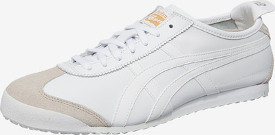 Onitsuka Tiger Sneaker 'MEXICO 66' in weiß, Produktansicht