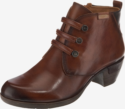 PIKOLINOS Boots 'Rotterdam' in braun, Produktansicht