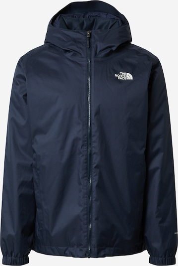 THE NORTH FACE Outdoorjas 'Quest' in de kleur Blauw / Navy, Productweergave